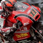 Dan's blog – Oulton and Donington