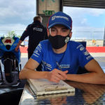 Blog update – Ready to race!